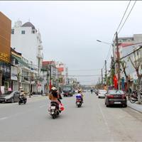 Bán nhà mặt phố thành phố Vinh - Nghệ An giá 38.4 tỷ