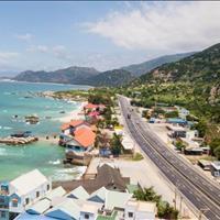 Chính chủ ra gấp 2 lô đất thổ cư 95m2 ngay cảng Nước Sâu, khu du lịch đỉnh tại Ninh Thuận