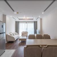 Cho thuê căn hộ quận Tây Hồ - Hà Nội giá 10.80 triệu