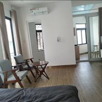 Studio có bếp riêng, trung tâm Quận 1 - Quận 3 gần chợ Tân Định, nội thất đầy đủ