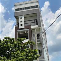 Cho thuê nhà riêng 7 tầng quận Ninh Kiều - Cần Thơ giá thỏa thuận