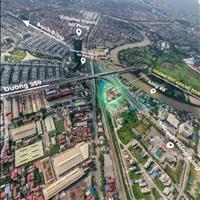 Bán căn 1,5PN hướng Đông Nam chung cư Hoàng Huy Grand Tower giá giao đoạn 1 chiết khấu 7%