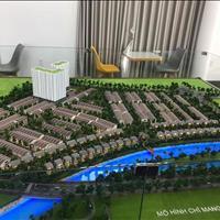 Bán nhà mặt phố khu đô thị mới Bắc Sông Cấm Thủy Nguyên - Hải Phòng