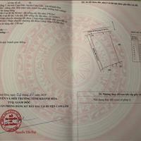 Bán đất Cam Đức, Cam Lâm, Khánh Hòa sổ hồng 458m2
