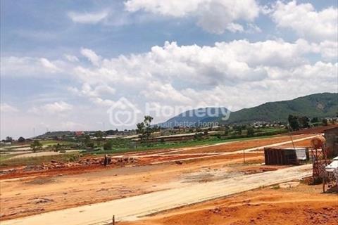 Bán đất quận Đơn Dương - Lâm Đồng giá 450 triệu
