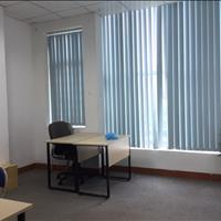 Cho thuê văn phòng giá rẻ nhất khu vực Trần Thái Tông, Cầu Giấy chỉ 3.5 triệu/tháng, full nội thất