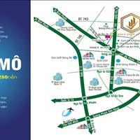Chỉ từ 50 triệu sở hữu ngay lô đất trung tâm thành phố Thuận An, Bình Dương sinh lời cực tốt