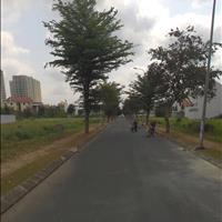 Cần thanh lý 5 lô đất đường Nguyễn Hữu Thọ, quận 7, gần TTTM, giá 1,45 tỷ/80m2, sổ hồng riêng