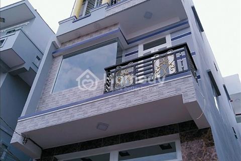 Bán nhà riêng Quận 8 - Thành phố Hồ Chí Minh giá 2.15 tỷ