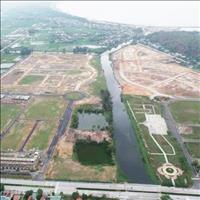 Bán đất biệt thự dự án HUD4 Sông Đơ Sầm Sơn - sổ đỏ chính chủ