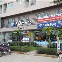 Cho thuê căn hộ Green Town Bình Tân block A, đầy đủ nội thất, chỉ xách vali vô ở, giá 6,5 tr/tháng