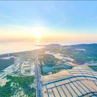 Bán đất nền ven biển Quy Nhơn giá 1.6 tỷ - 80m2, liên hệ ngay gặp em Toàn để được tư vấn