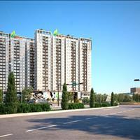 Căn hộ mặt tiền Võ Văn Kiệt, 2 phòng ngủ, 2 WC view hồ bơi - Giá 1.7 tỷ
