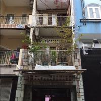 Bán nhà 14 đường số 4 Cư xá Đô Thành, mặt phố Quận 3 - Hồ Chí Minh giá 9 tỷ