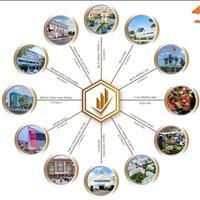 Chỉ từ 590 triệu sở hữu ngay lô đất mặt tiền 32m ngay trung tâm Thuận An chiết khấu đến 13 chỉ vàng