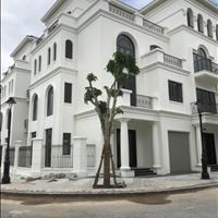 Cần bán biệt thự đẹp 2 mặt tiền Vinhomes Marina tại phường Vĩnh Niệm, Lê Chân, Hải Phòng