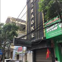 Cần bán nhà mặt tiền đường Vòng Cầu Niệm, Nghĩa Xá, Lê Chân, Hải Phòng, giá đầu tư