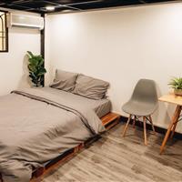 Cho thuê căn 1 phòng ngủ Everrich Quận 5 - 33m2 - full nội thất vào ở