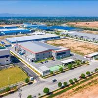 Khu công nghiệp Thanh Liêm Hà Nam, bán diện tích 17ha
