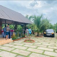 (Nhanh tay sở hữu) tuyệt phẩm nghỉ dưỡng, nhà vườn tại Huyện Châu Thành, Tiền Giang, giá 2tr/m2