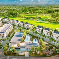 Đất sổ đỏ biệt thự Biên Hòa New City, xây tự do, khu mới trên đồi view sân golf, view sông