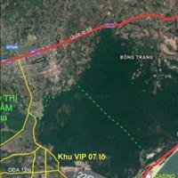 Bán 7 lô đất thổ cư liền kề, đường 328 ở ấp Hồ Tràm, huyện Xuyên Mộc, Bà Rịa Vũng Tàu 220m2, 2,7 tỷ