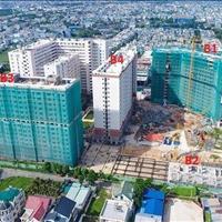 Green Town Bình Tân - căn 52.7m2 góc, có ban công, giá 1.53 tỷ đã VAT, trả trước 500 triệu