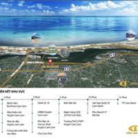 Bán đất nền dự án quận Cam Lâm - Khánh Hòa giá thỏa thuận