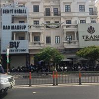 Cho thuê nhà phố thương mại mặt tiền Phan Văn Trị thuộc Cityland Park Hills, 10, Gò Vấp, 80 triệu