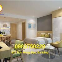 Cho thuê căn hộ Studio 36m2 giá rẻ 4 tr/tháng, 1PN, 45m2 giá chỉ 5tr/tháng, full NT, free dọn phòng