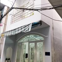 Vỡ nợ bán gấp nhà nát 70m2, 1.2 tỷ Lê Quang Định - Bình Thạnh, gần chợ Bà Chiểu