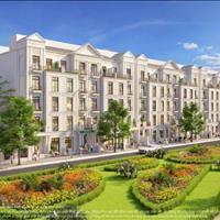 Chỉ 4.6 tỷ sở hữu ngay nhà phố Manhattan Glory - Vinhomes Grand Park - Miễn lãi 18 tháng