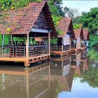 Chuyển nhượng khu sinh thái - Resort đầu nguồn-  giá 48 tỷ