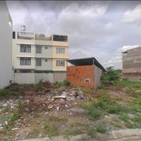 Bán lô góc đẹp đường DD6, Tân Hưng Thuận, gần gần uỷ ban phường Tân Hưng Thuận giá chỉ 2.25 tỷ