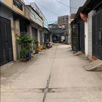 Đất Bình Tân giá rẻ cần tiền bán gấp đường Bùi Tư Toàn - Gần trường THPT An Lạc chỉ 2,4 tỷ/lô 60m2
