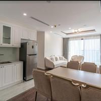 Căn hộ 3 phòng ngủ full nội thất giá ưu đãi đặc biệt duy nhất tại chung cư Sunshine Riverside