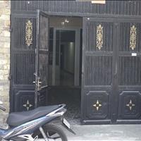 Cho thuê nhà 5x25m, Nguyễn Ảnh Thủ, Trung Chánh, Hóc Môn