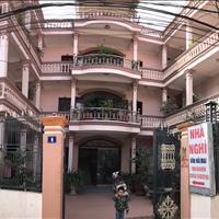 Cần bán gấp nhà nghỉ đang kinh doanh tốt tại đường Thiên Lôi, Lê Chân, Hải Phòng