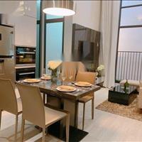 Bán căn hộ Asiana Capella 2 phòng ngủ 70m2 view trực diện hồ bơi tầng trung giá 2,715 tỷ