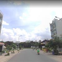 Cần vốn bán gấp mặt tiền đường số 1 KDC Êm Đềm, gần tiểu học Nguyễn Văn Lợi, 2,25 tỷ xây dựng tự do