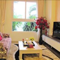 Cần sang tên căn hộ 3PN Ngã 4 Bốn Xã 720 triệu đã bàn giao, sổ hồng riêng công chứng