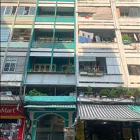 Bán nhà mặt tiền Đỗ Quang Đẩu quận 1, diện tích 4x26m – nở hậu 4.3m, trệt 4 lầu giá 40 tỷ