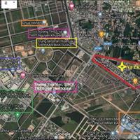 Bán đất tái định cư Phú Tân - Thủ Dầu Một - Bình Dương 6x20m giá rẻ hơn thị trường