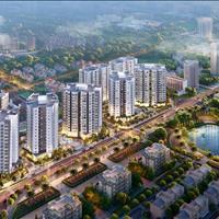 Bán chung cư 2PN, 3PN tại trung tâm quận Long Biên, tặng ngay 148tr, chiết khấu 5% hỗ trợ LS 0%