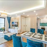 Bán căn hộ quận Long Biên - Hà Nội giá 2.7 tỷ - Căn góc 97m2
