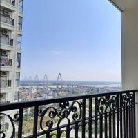 Bán cắt lỗ căn hộ đẹp nhất Sunshine Riverside, 3 phòng ngủ view cầu Nhật Tân, căn góc