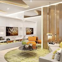 Cần bán căn hộ 2PN của Phú Mỹ Hưng, mặt tiền đường Nguyễn Hữu Thọ, tầng cao block đẹp nhất dự án