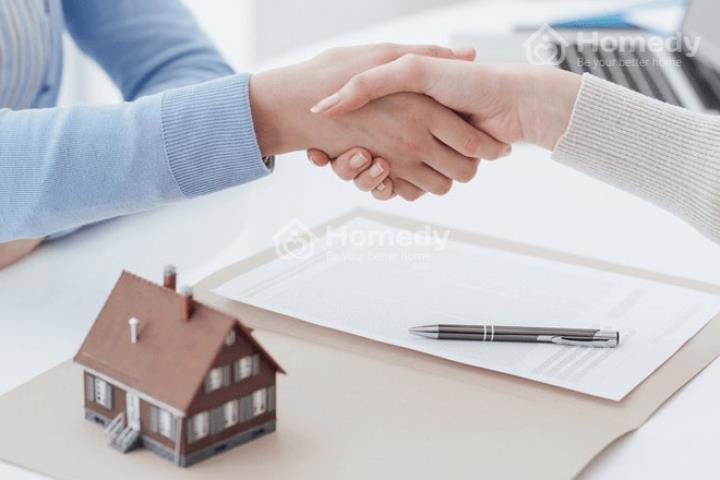 Giấy biên nhận tiền mua đất