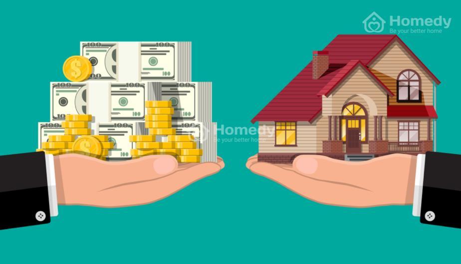 Khái niệm giấy biên nhận tiền mua đất