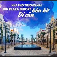 Bán nhà phố thương mại shophouse thành phố Hạ Long - Quảng Ninh giá 9.8 tỷ